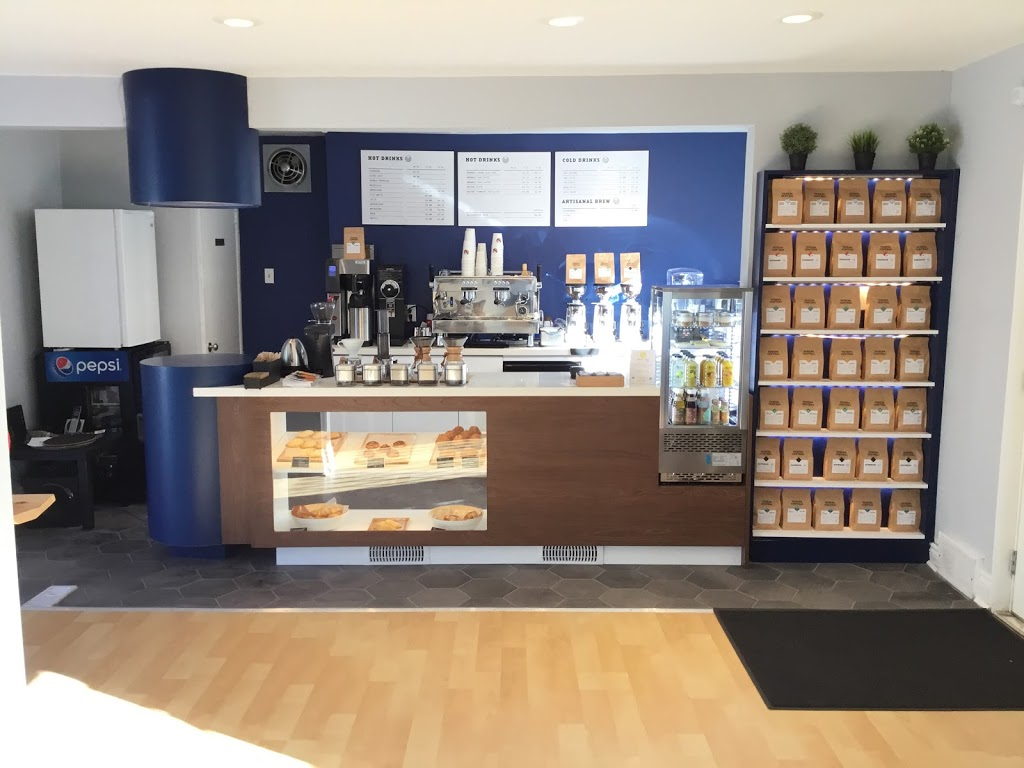 Vereda Central Coffee Roasters | cafe | 310 Kerr St, Oakville, ON L6K 3B5, Canada | 9058420887 OR +1 905-842-0887