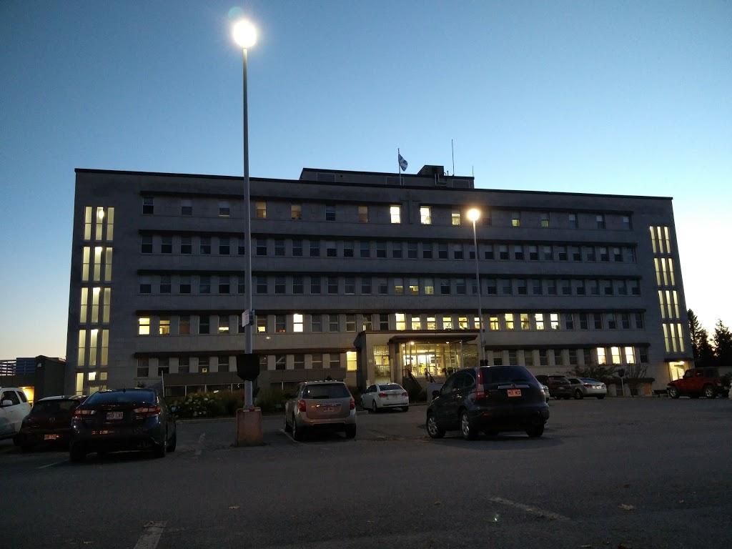 Centre hospitalier du Granit | health | 3569 Rue Laval, Lac-Mégantic, QC G6B 1A5, Canada | 8195830330 OR +1 819-583-0330