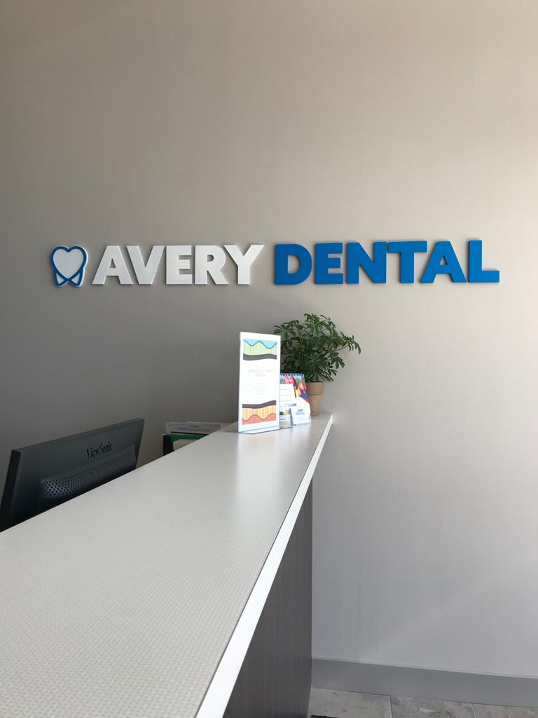 Avery Dental | dentist | 181 Toronto Rd unit 7a, Port Hope, ON L1A 3V5, Canada | 9058850888 OR +1 905-885-0888