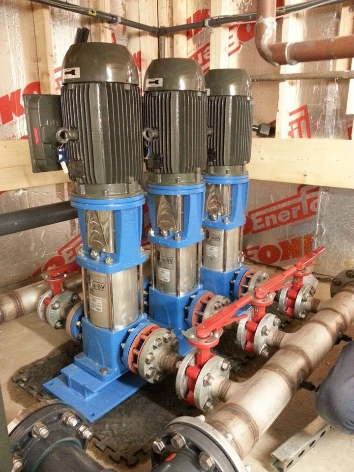 Groupe H2O | plumber | 4663 QC-117, Sainte-Agathe-des-Monts, QC J8C 3M1, Canada | 8193262220 OR +1 819-326-2220