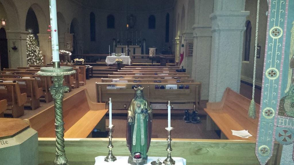 St Michael & All Angels Anglican Church | church | 300 Hugo St N, Winnipeg, MB R3M 2N7, Canada | 2044524227 OR +1 204-452-4227