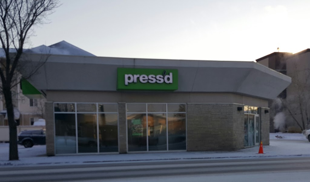Pressd Sandwich Shop | restaurant | 5105 50th Ave #119, Leduc, AB T9E 0B9, Canada | 5872740220 OR +1 587-274-0220