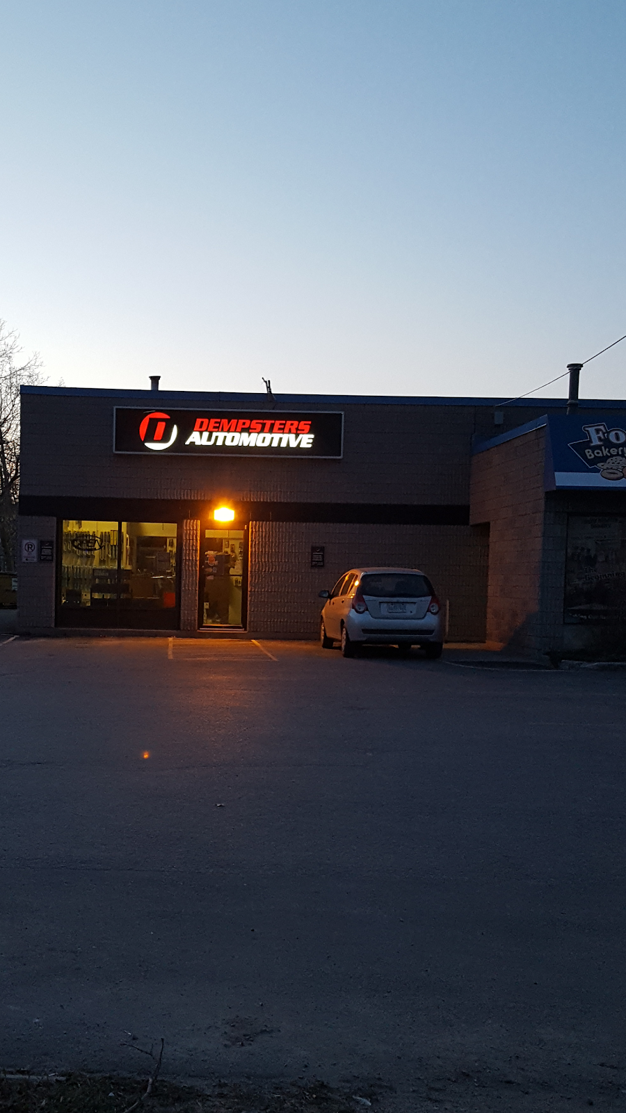 Dempsters Automotive Supplies Ltd | car repair | 98 Victoria St, Barrie, ON L4M 5R4, Canada | 7057370190 OR +1 705-737-0190