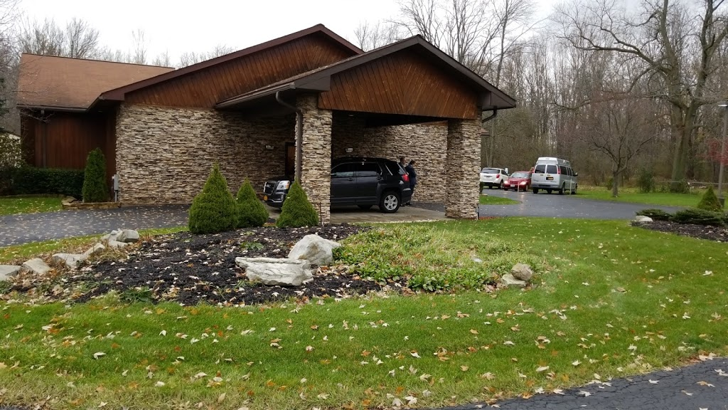 Kingdom Hall of Jehovahs Witnesses | church | 2099 River Rd, Niagara Falls, NY 14304, USA | 7166922292 OR +1 716-692-2292