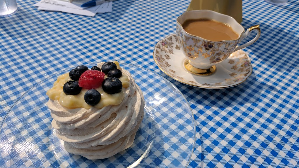 Cary Mews Tea House | cafe | 1401 Rockland Ave, Victoria, BC V8S 1V9, Canada | 2508584417 OR +1 250-858-4417