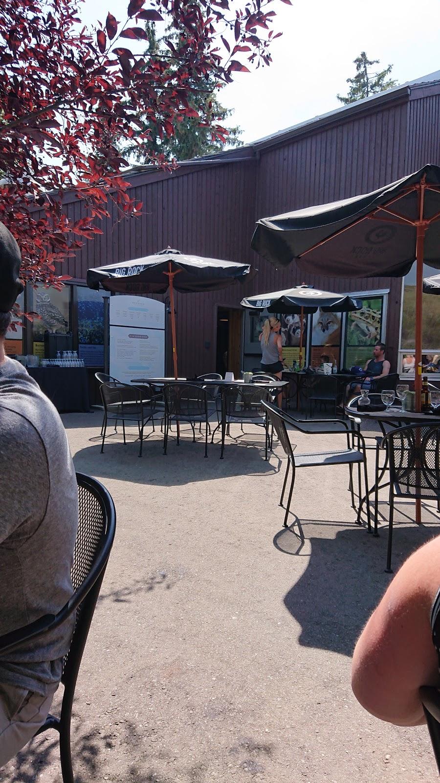 Grazers | restaurant | 1300 Zoo Rd NE, Calgary, AB T2E 7V6, Canada