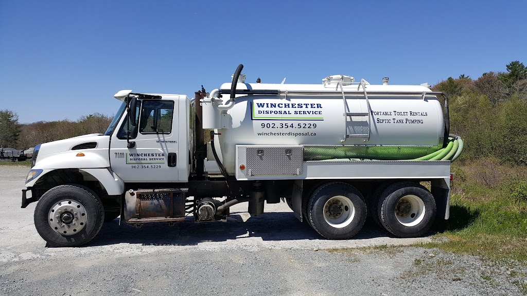 Winchester Disposal Service | point of interest | 163 Main St, Liverpool, NS B0T 1K0, Canada | 9023545229 OR +1 902-354-5229
