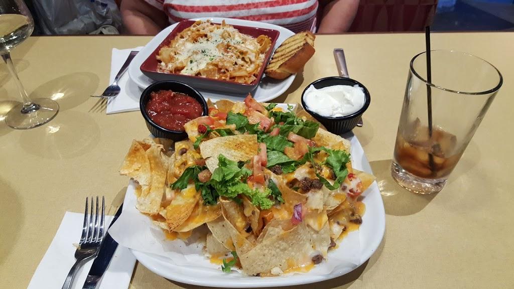 Boston Pizza   restaurant   1160 Taylor Ave, Winnipeg, MB R3M 3Z4, Canada   2049254106 OR +1 204-925-4106