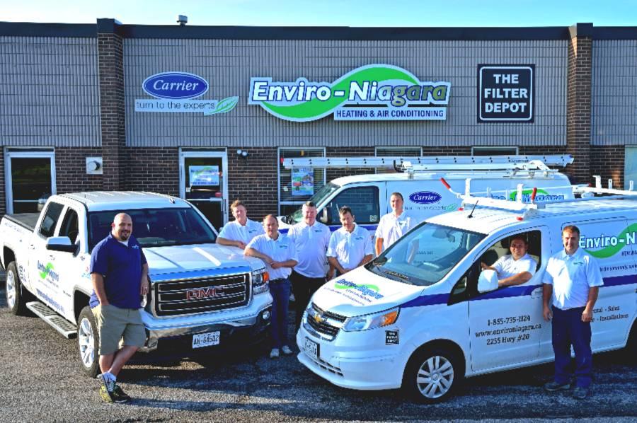 Enviro-Niagara Hearth & Barbeque | home goods store | 7-2255 RR 20, Welland, ON L3B 5N5, Canada | 9058922228 OR +1 905-892-2228