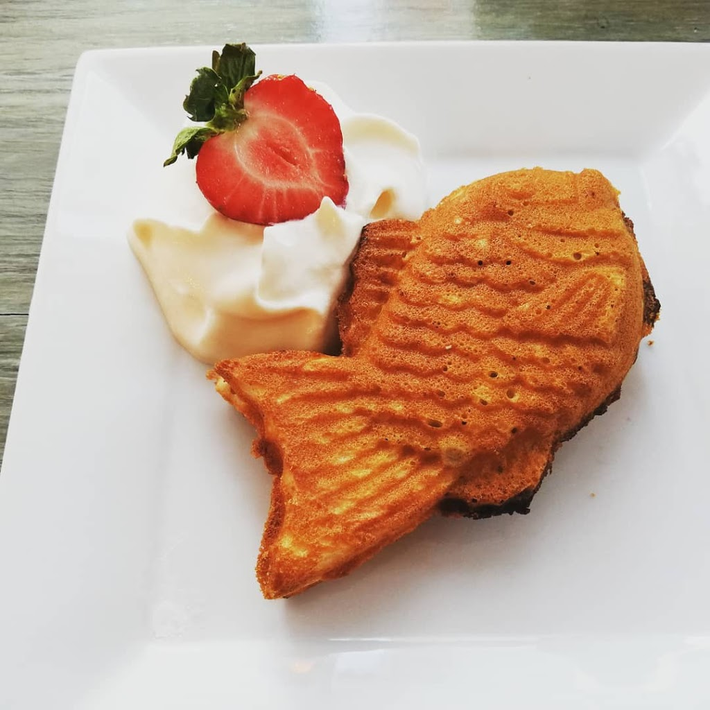 Cafe Taiyaki 52 | cafe | 2009 Brunswick St, Halifax, NS B3J 2G8, Canada | 9024051505 OR +1 902-405-1505