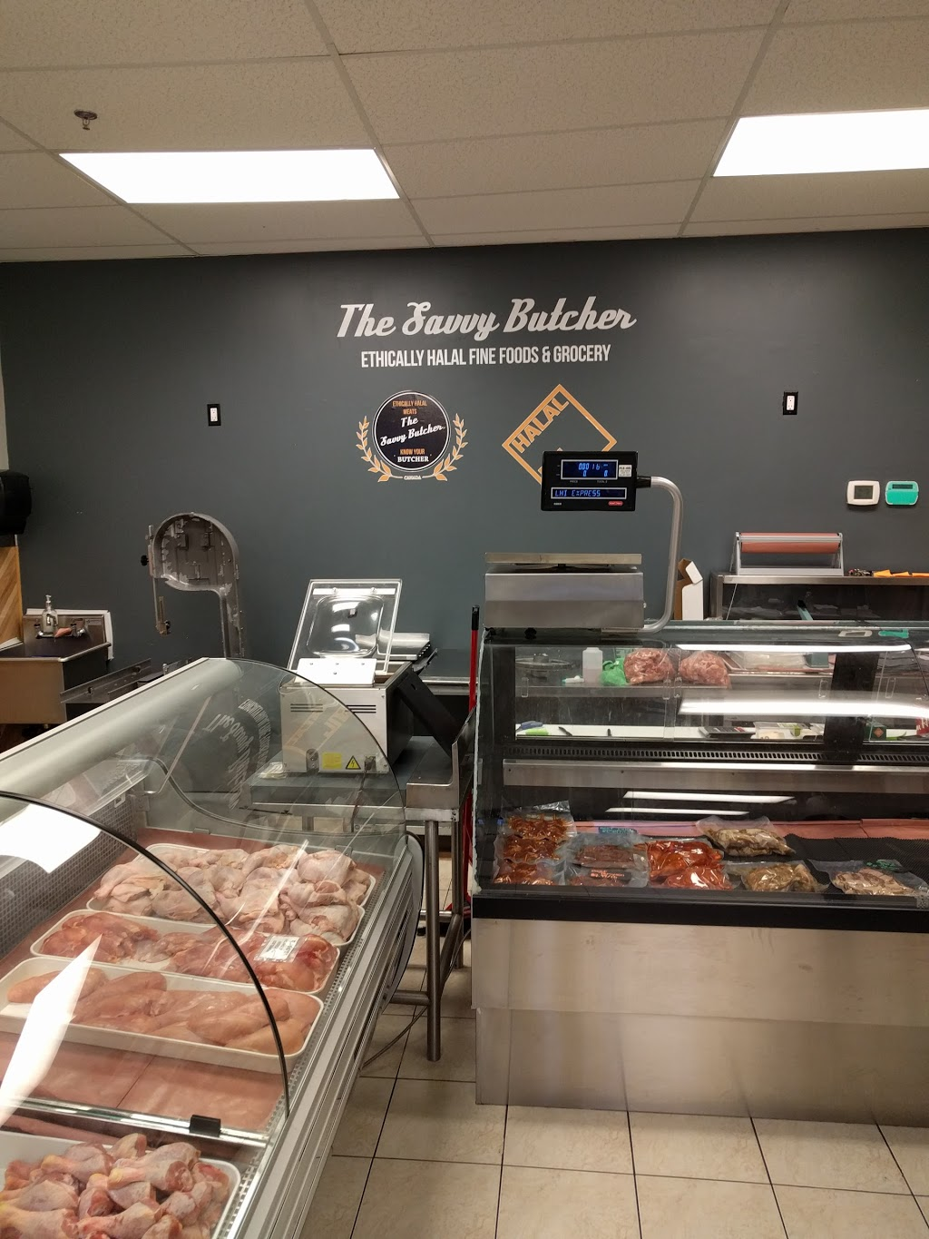 The Savvy Butcher | store | 15 Ashby Field Rd #7, Brampton, ON L6X 0R3, Canada | 6479772855 OR +1 647-977-2855
