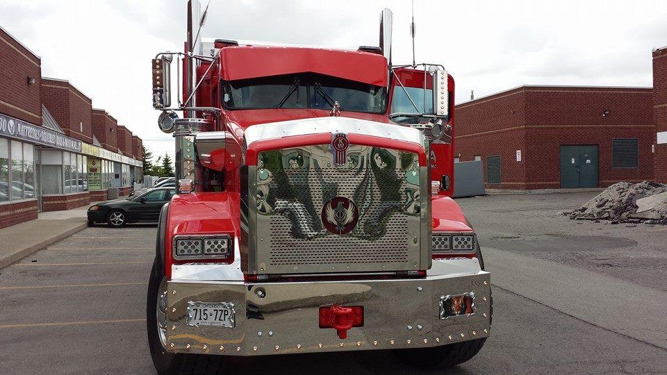 Kings Chrome | store | 7955 Torbram Rd #10, Brampton, ON L6T 5B9, Canada | 4163885647 OR +1 416-388-5647