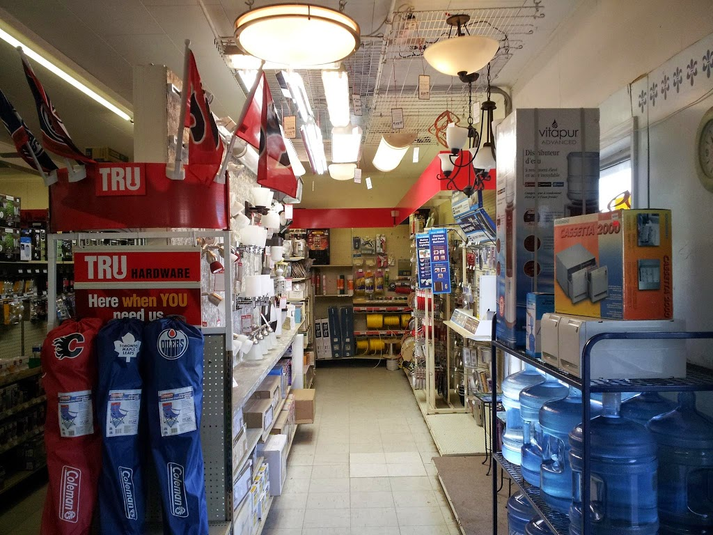 TRU Hardware | department store | 4927 52 Ave, Tofield, AB T0B 4J0, Canada | 7806624933 OR +1 780-662-4933