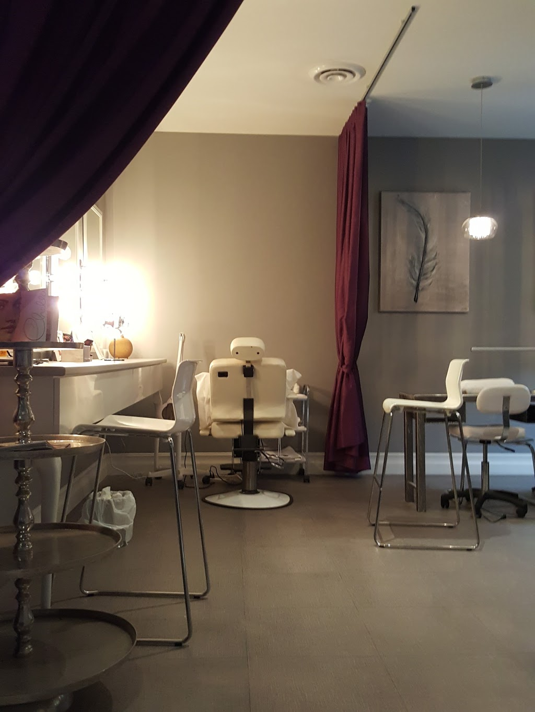 The Parlour Spa, Salon & Barber Shop - Hair care | 4061 200 St #110