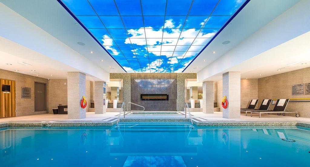 Delta Hotels by Marriott Waterloo | lodging | 110 Erb St W, Waterloo, ON N2L 0C6, Canada | 5195140404 OR +1 519-514-0404