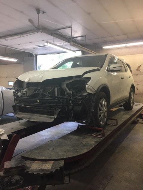 Nordals Auto-Body-Glass/Autobody Shop   car repair   Rd 131 N, Arborg, MB R0C 0A0, Canada   2043762416 OR +1 204-376-2416