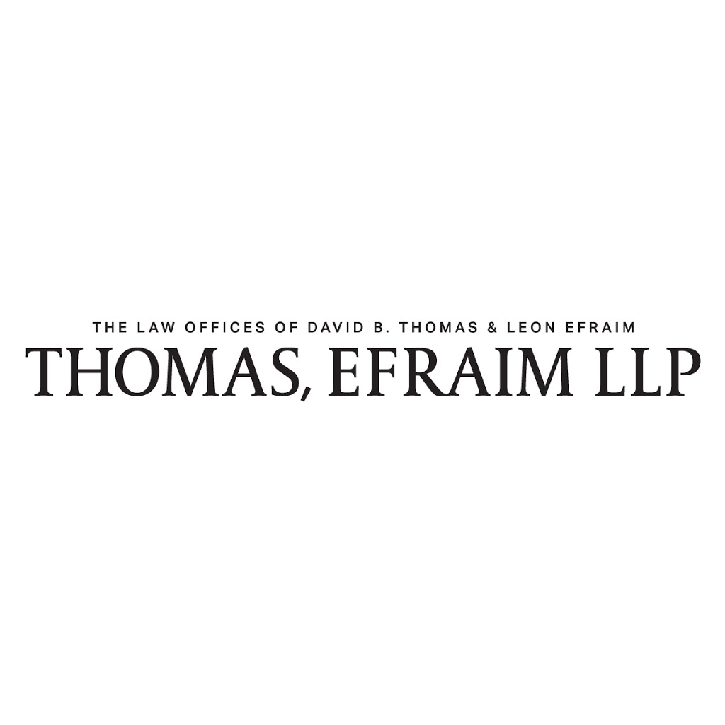 Thomas, Efraim LLP | lawyer | McLaughlin Square, 50 Richmond St E Suite 110, Oshawa, ON L1G 7C7, Canada | 9055765666 OR +1 905-576-5666