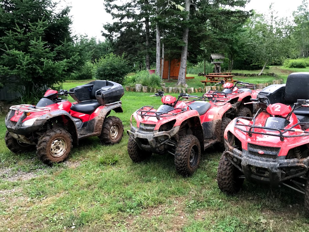 Scotia Trails ATV Excursions | store | 429 McMullin Rd, Antrim, NS B0N 1Y0, Canada | 9024991065 OR +1 902-499-1065