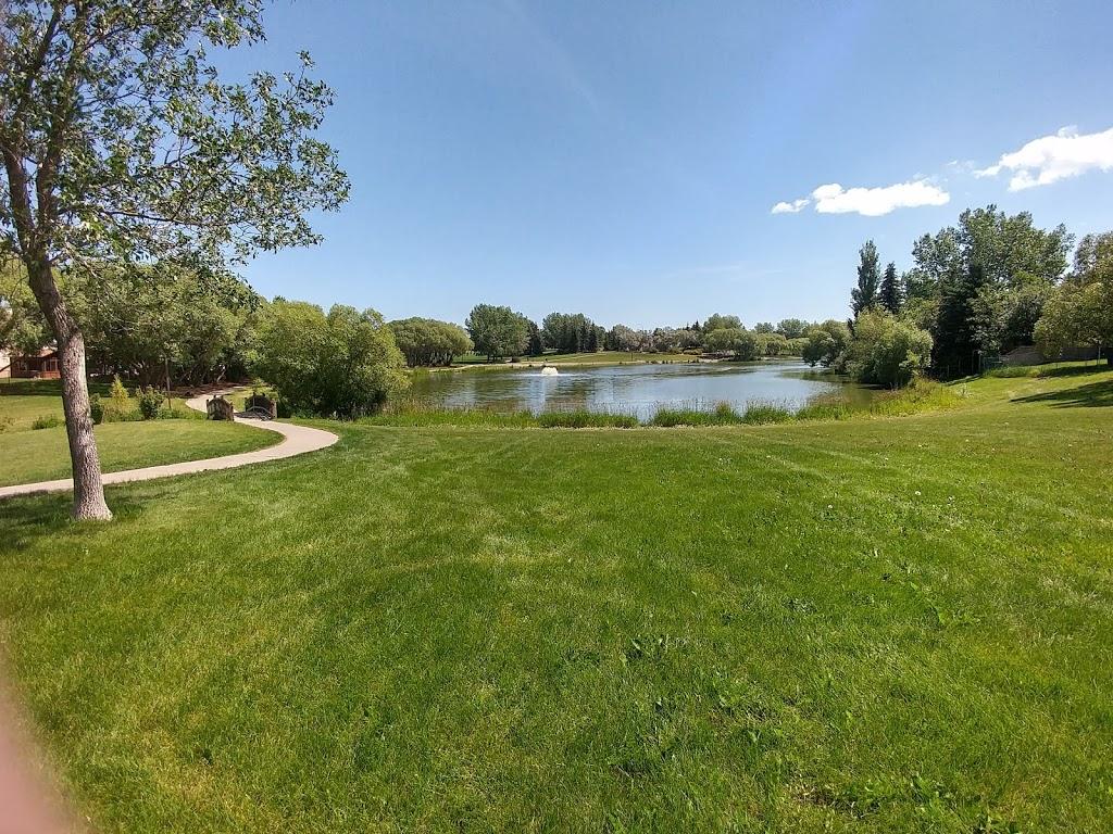 Lakewood park   park   6024 Whelan Dr, Regina, SK S4X 3L7, Canada   3067777000 OR +1 306-777-7000