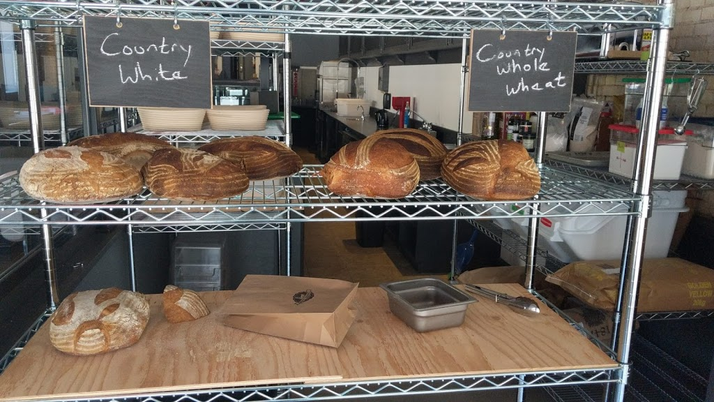 The White Squirrel Bakery | bakery | 386 Main St S, Exeter, ON N0M 1S6, Canada | 2267358001 OR +1 226-735-8001