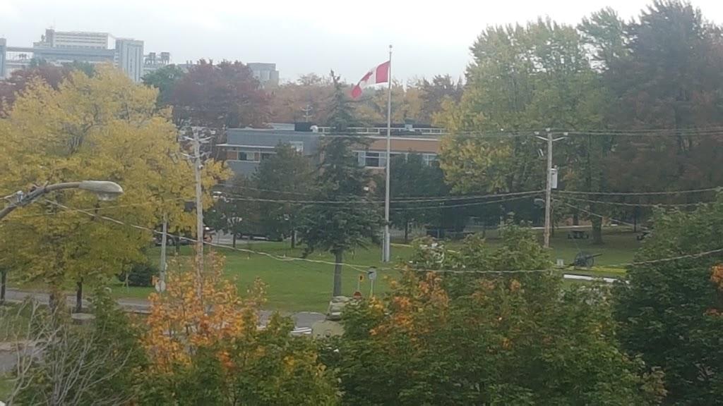 CFB Longue-Pointe | point of interest | 6769 Rue Notre-Dame Est, Montréal, QC H1N 1X9, Canada | 5142522777 OR +1 514-252-2777
