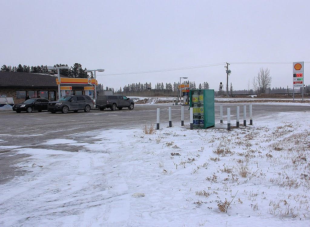 Shell   atm   850 Calder Ln, Indian Head, SK S0G 2K0, Canada   3066952250 OR +1 306-695-2250