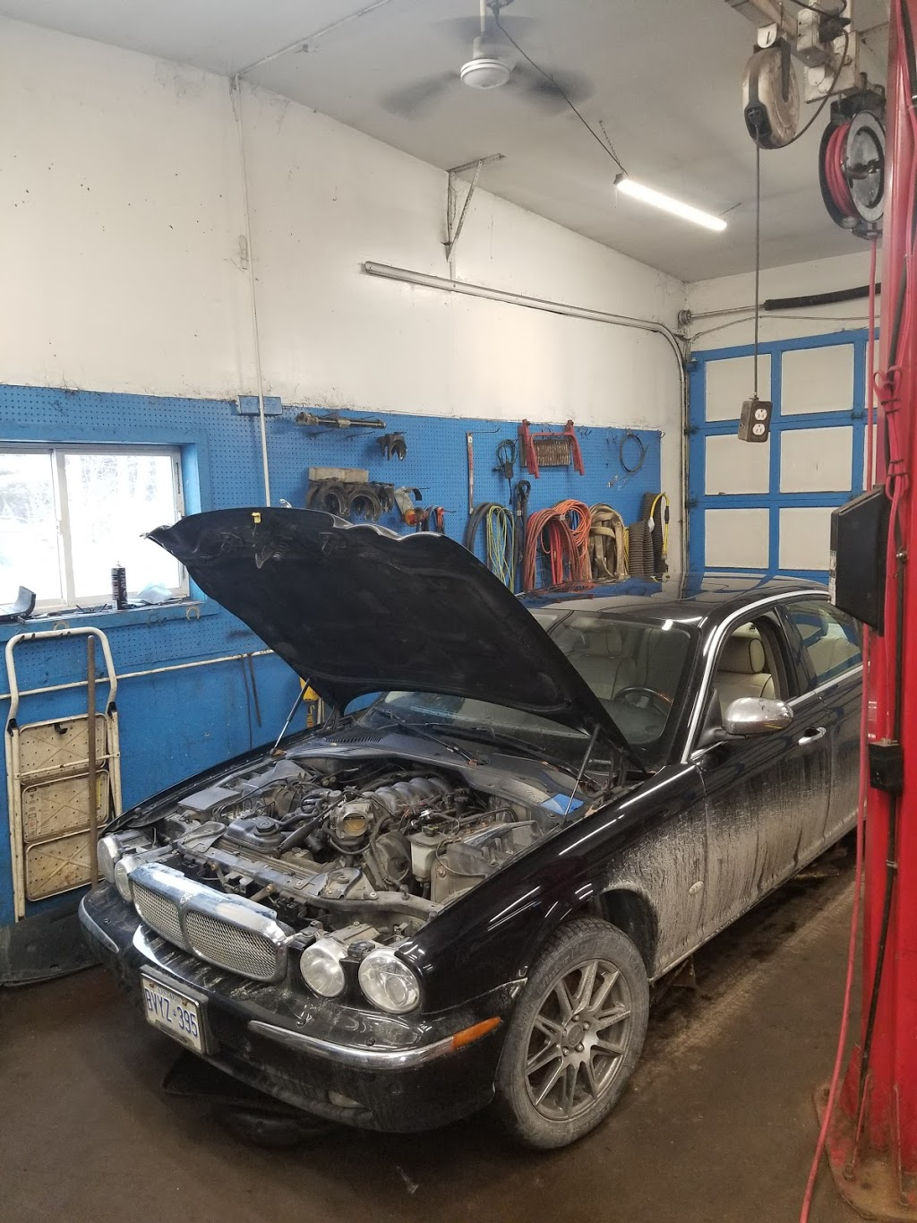 Marks Motors | car repair | 18314 Humber Station Rd, Caledon East, ON L7E 0Z5, Canada | 9058800157 OR +1 905-880-0157