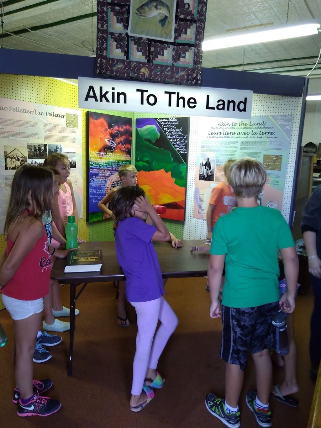 Indian Head Museum | museum | 610 Otterloo St, Indian Head, SK S0G 2K0, Canada | 3066952584 OR +1 306-695-2584