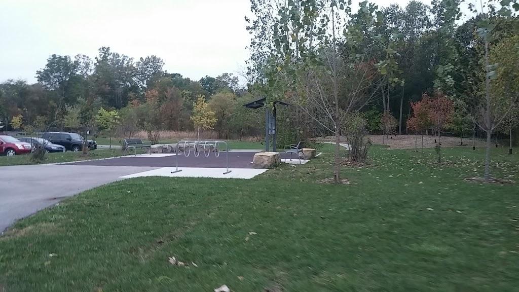 Elmwood Gateway Park | park | Elmwood Ave W, London, ON N6J 2K8, Canada