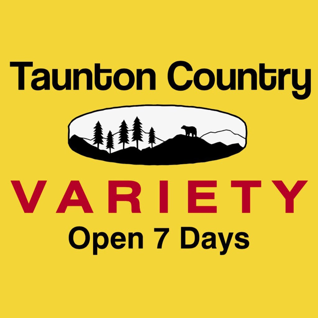 Taunton Country Variety | convenience store | 1648 Taunton Rd, Hampton, ON L0B 1J0, Canada | 9052400244 OR +1 905-240-0244