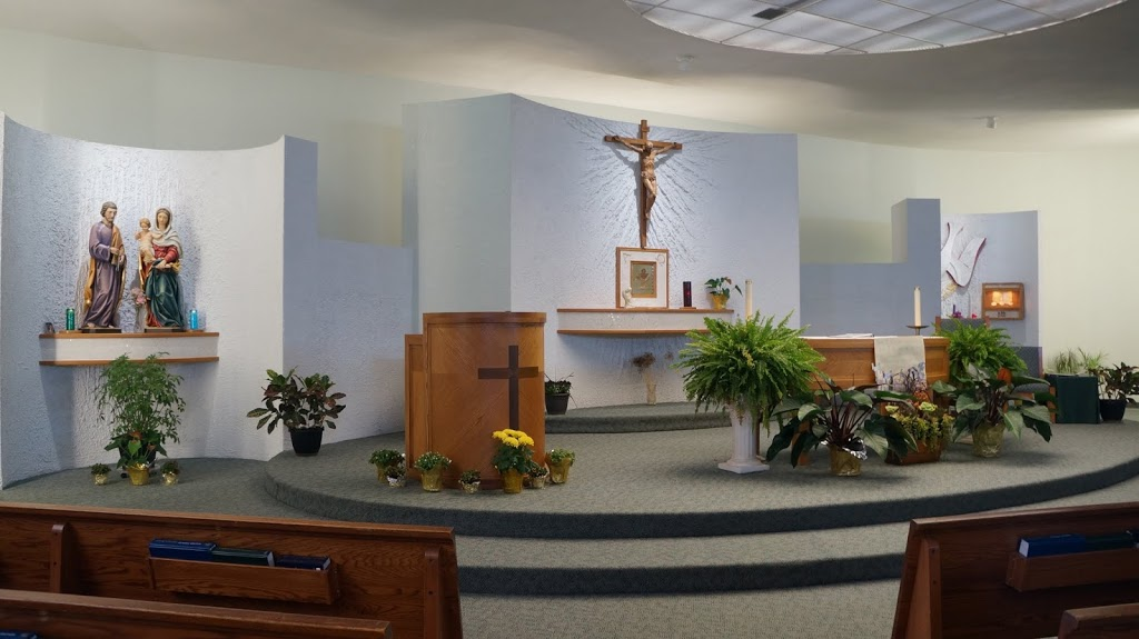 Incarnation of Our Blessed Lord Parish | church | 400 Pottruff Rd N, Hamilton, ON L8H 2M4, Canada | 9055617777 OR +1 905-561-7777