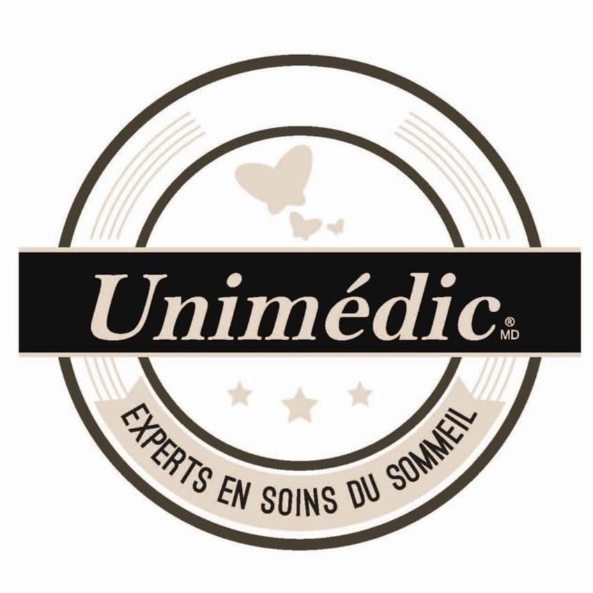 Unimedic Soins du sommeil - Québec   health   1280 Boulevard Lebourgneuf #510, Québec, QC G2K 0H1, Canada   8556961255 OR +1 855-696-1255