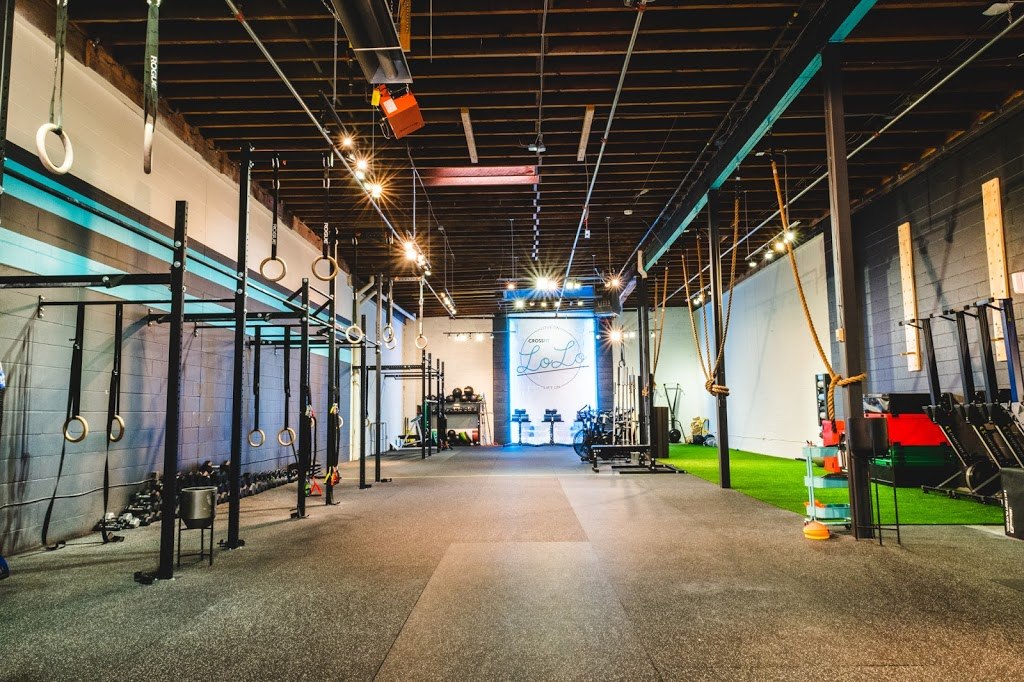 CrossFit LoLo | gym | 1807 Store St, Victoria, BC V8T 4R2, Canada | 2509992901 OR +1 250-999-2901
