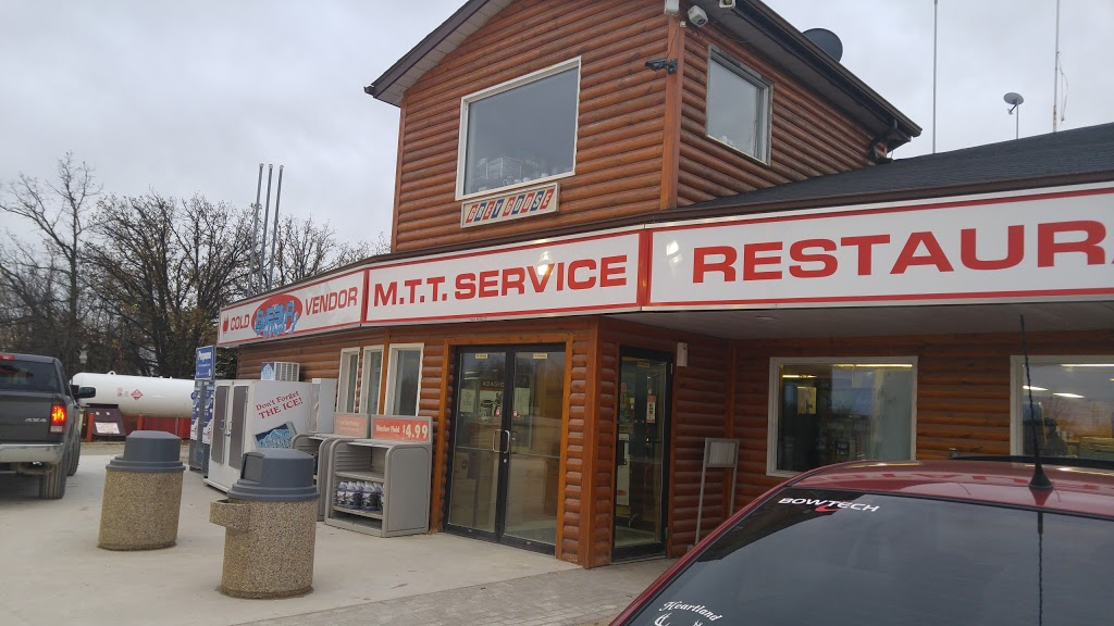Mtt Food And Gas | restaurant | 450 MB-6, Saint Laurent, MB R0C 2S0, Canada | 2046462801 OR +1 204-646-2801