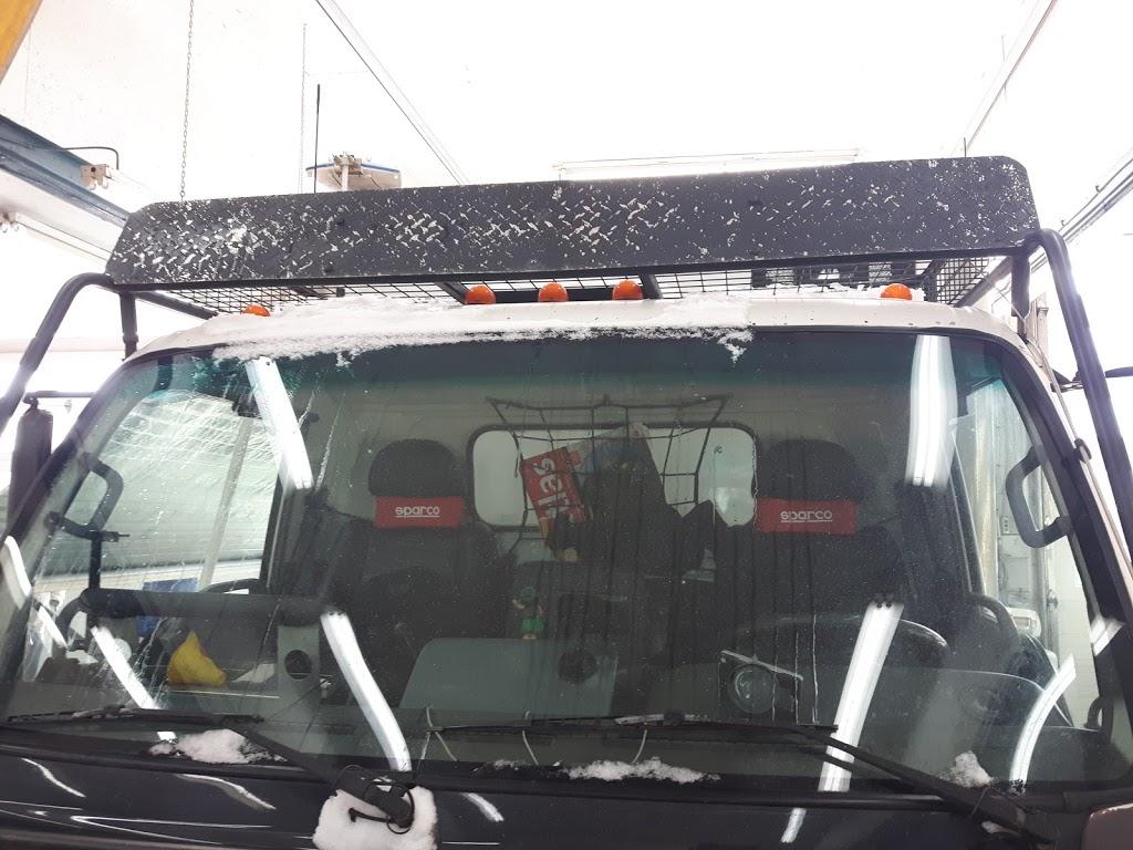 Garage du Campeur | car repair | 100 Rue Soumande, Québec, QC G1L 4W5, Canada | 4185249896 OR +1 418-524-9896