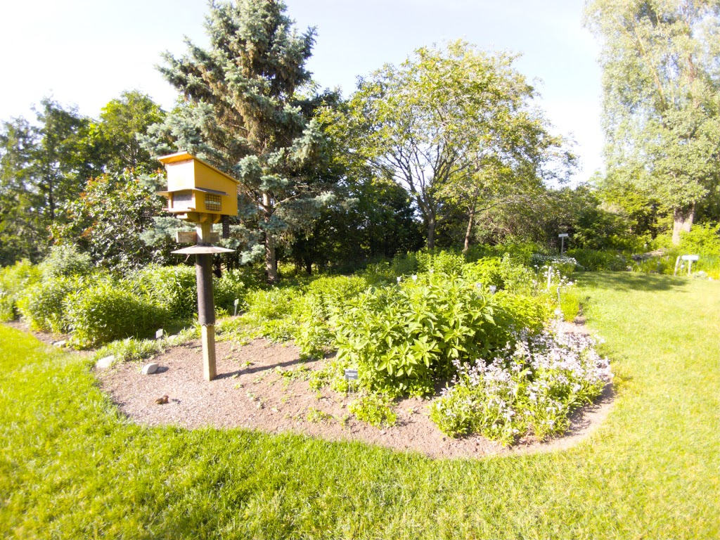 Fletcher Wildlife Garden | park | 917 Sherwood Dr, Ottawa, ON K2C 3R6, Canada | 6132346767 OR +1 613-234-6767