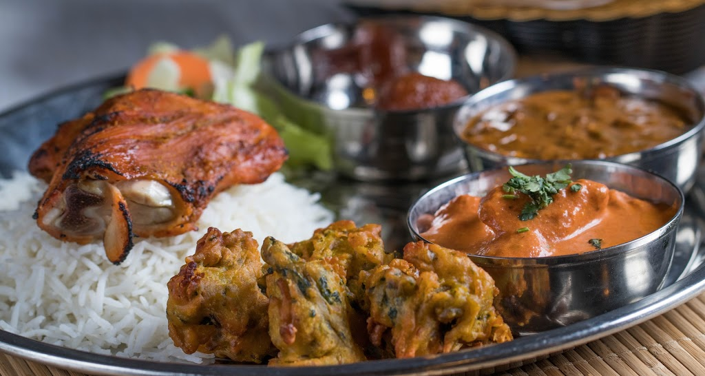 Grace of India | restaurant | 1284 Kingsway, Vancouver, BC V5V 3E1, Canada | 6044288742 OR +1 604-428-8742