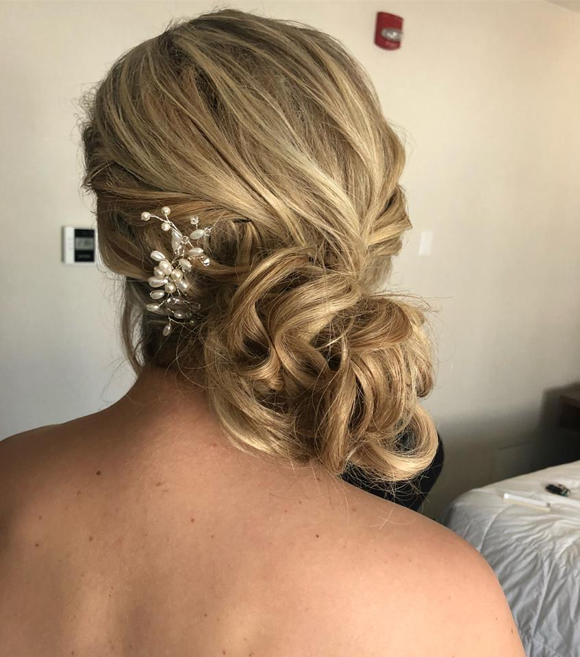 Styled by Charlotte DeLaet | hair care | 12021 Jasper Ave, Edmonton, AB T5K 0P2, Canada | 7809528016 OR +1 780-952-8016