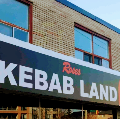 Roses Kebab Land & catering | restaurant | 9108 Yonge St, Richmond Hill, ON L4C 6Z9, Canada | 9055973990 OR +1 905-597-3990