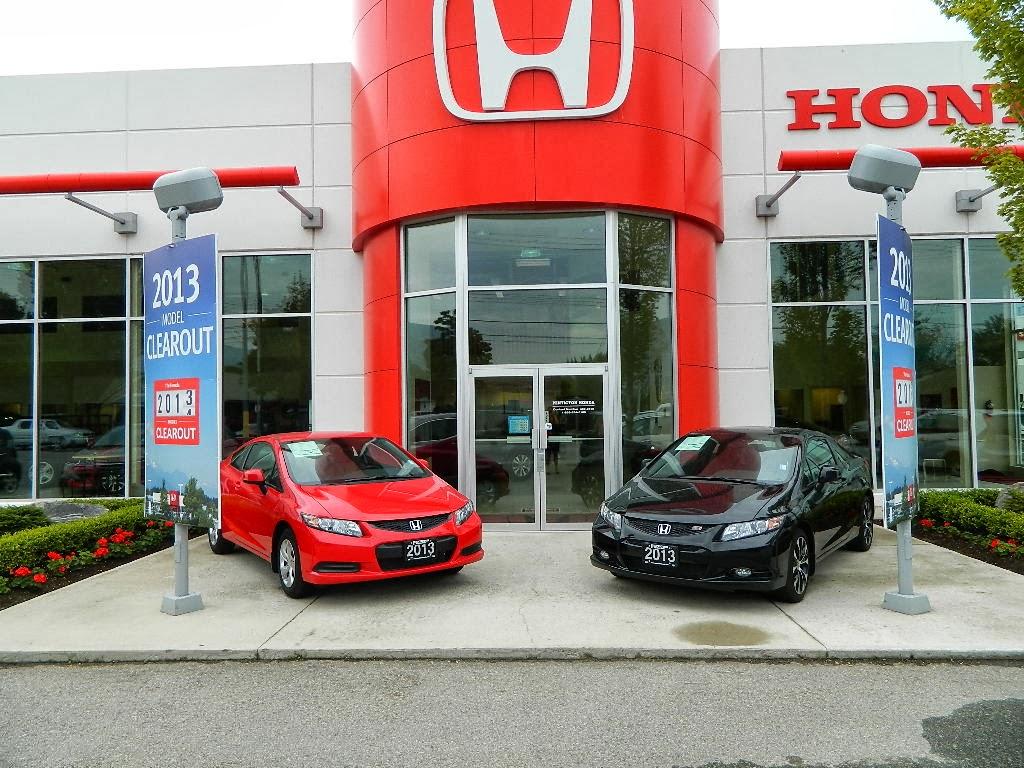 Penticton Honda   car dealer   510 Duncan Ave W, Penticton, BC V2A 7N1, Canada   2504920100 OR +1 250-492-0100