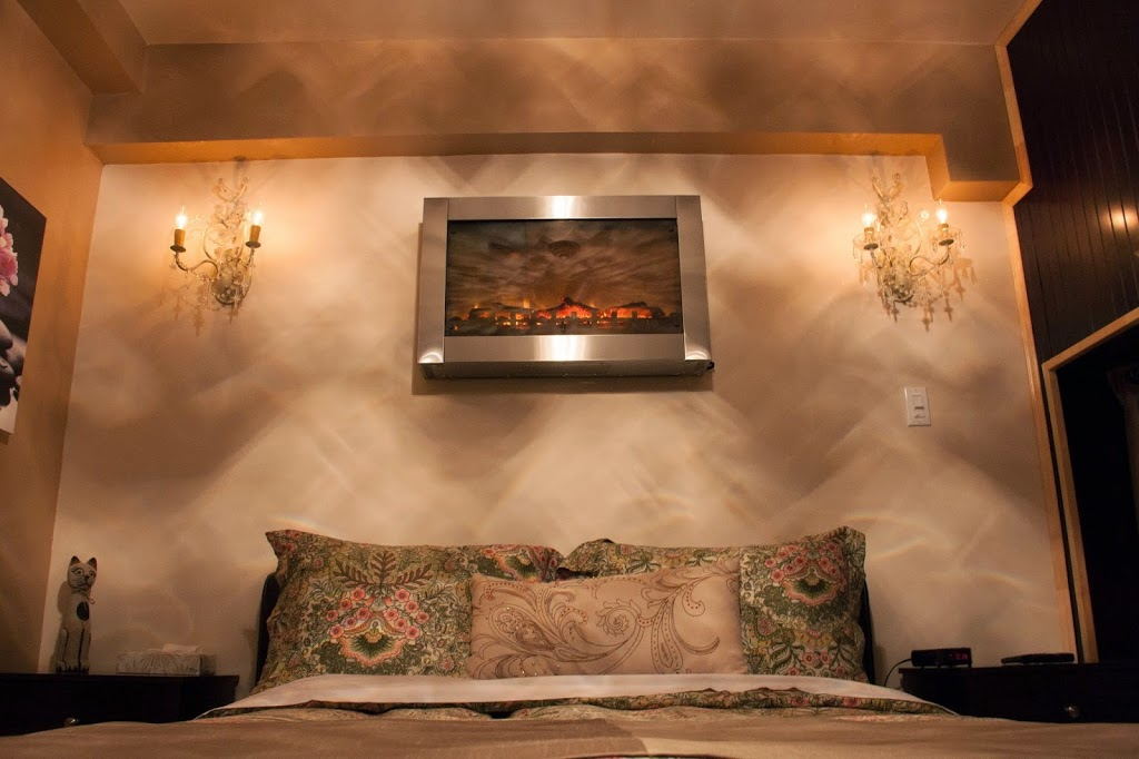 Appart Hotel Trois Rivieres | lodging | 1227 Rue Sainte-Julie, Trois-Rivières, QC G9A 1Y7, Canada | 8192444203 OR +1 819-244-4203