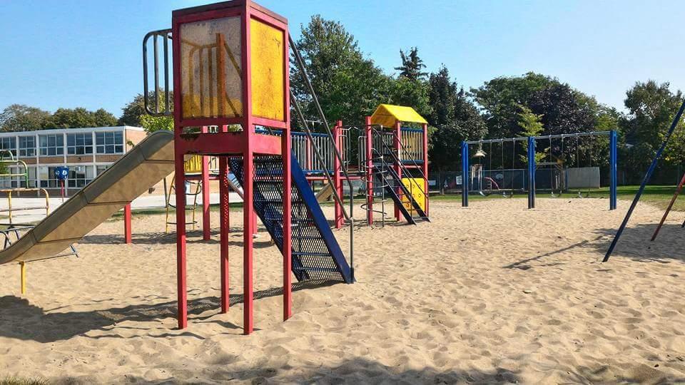 Vradenburg Park | park | 40 Vradenberg Dr, Toronto, ON M1T, Canada
