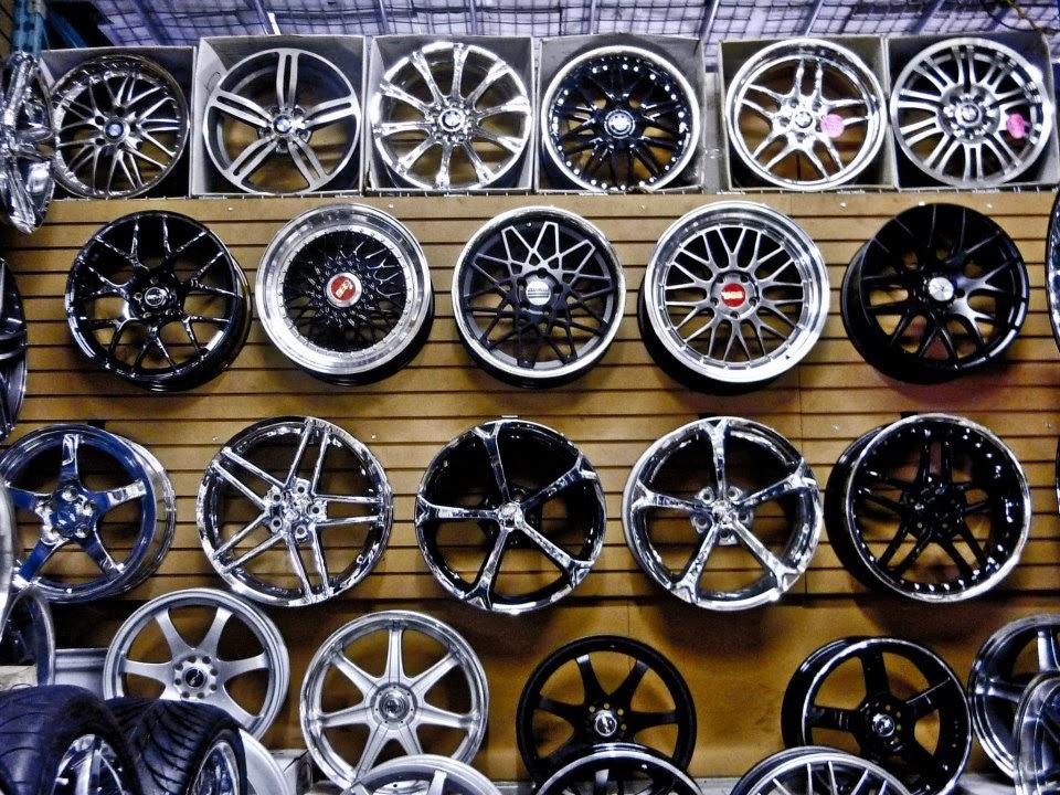 bkw tire discounter | car repair | 8044 Dixie Rd unit 8, Brampton, ON L6T 5G8, Canada | 4165204047 OR +1 416-520-4047