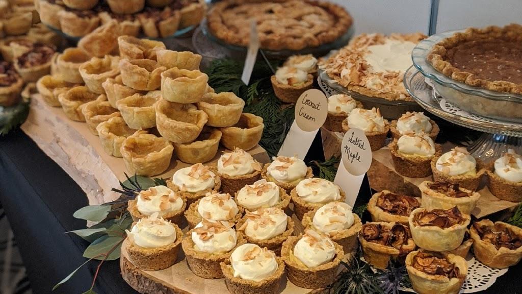 Tart & Soul Cafe | bakery | 6389 Coburg Rd, Halifax, NS B3H 2A5, Canada | 9024318272 OR +1 902-431-8272