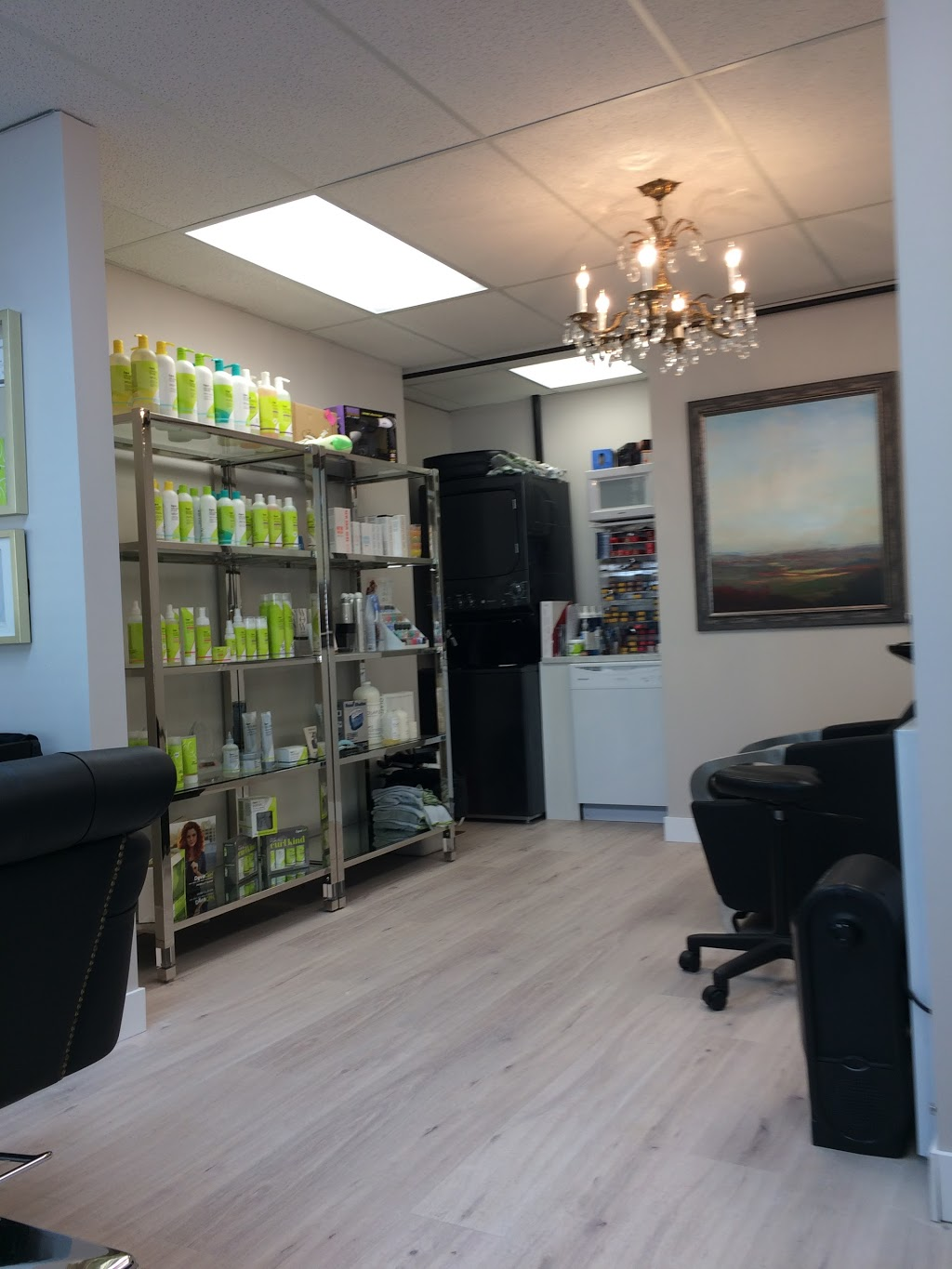 La Loop Salon | hair care | 1702 Alexandra Ave #3, Saskatoon, SK S7K 3C5, Canada | 3062800403 OR +1 306-280-0403