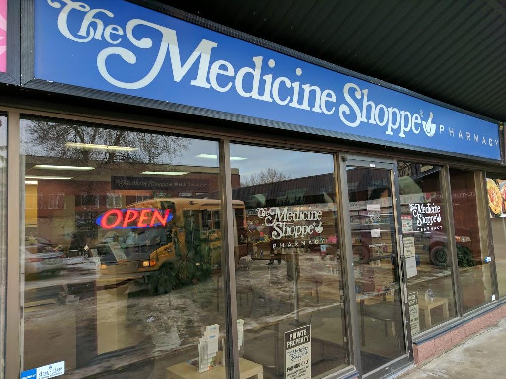 The Medicine Shoppe Pharmacy | health | 5659 Riverbend Road, Edmonton, AB T6H 5K4, Canada | 7809888896 OR +1 780-988-8896