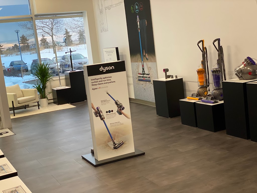 Dyson Canada | store | 6071 Burnside Ct Unit 2, Mississauga, ON L5T 2T5, Canada | 8773976622 OR +1 877-397-6622
