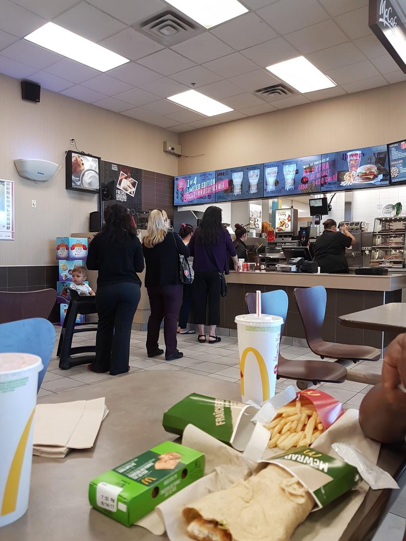 Walmart McDonalds | cafe | 270 Kingston Rd E, Ajax, ON L1S 4S7, Canada | 9054289383 OR +1 905-428-9383