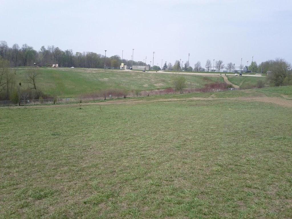 Bechtel Dog Park | park | 59 Bridge St W, Kitchener, ON N2K 1K6, Canada | 5195762420 OR +1 519-576-2420