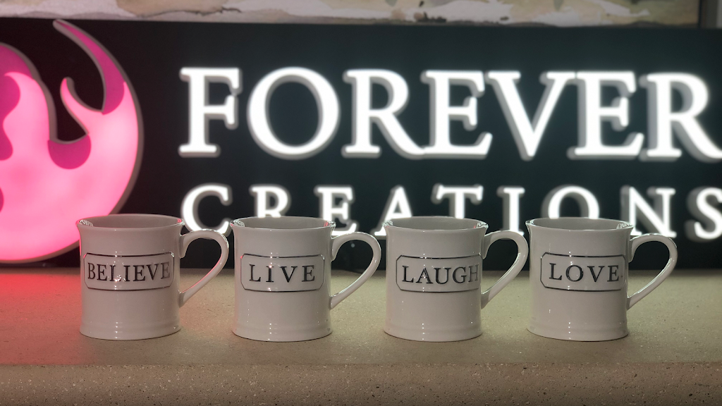 Forever Creations   point of interest   16 Wildmoor St, Markham, ON L6B 0N9, Canada   6475035277 OR +1 647-503-5277